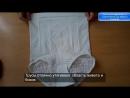 Высокие утягивающие трусы с корсетом (супер хит)