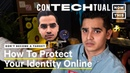 How to Avoid Identity Theft Identity Fraud | ConTECHtual | NowThis