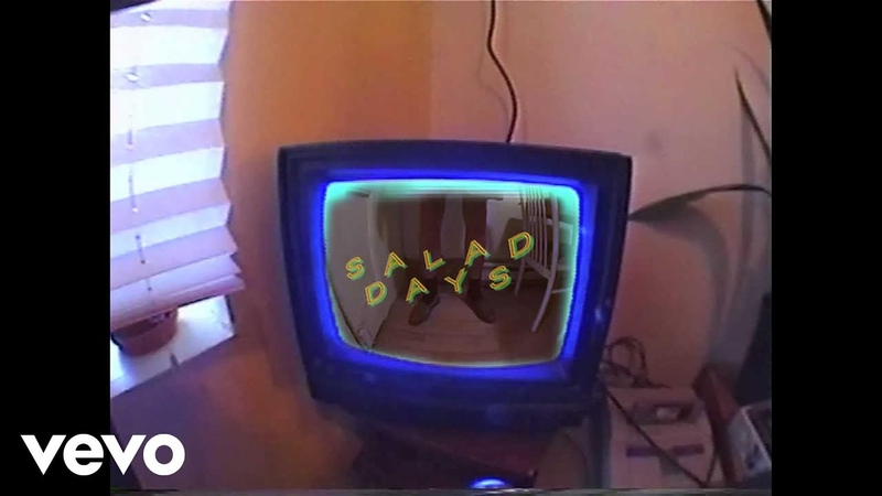 Mac DeMarco - Passing Out Pieces (Official Video)