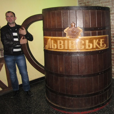 Дмитрий Кобчик, 14 ноября 1988, Одесса, id55142307