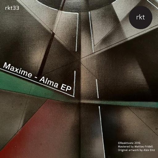 Максим альбом Alma