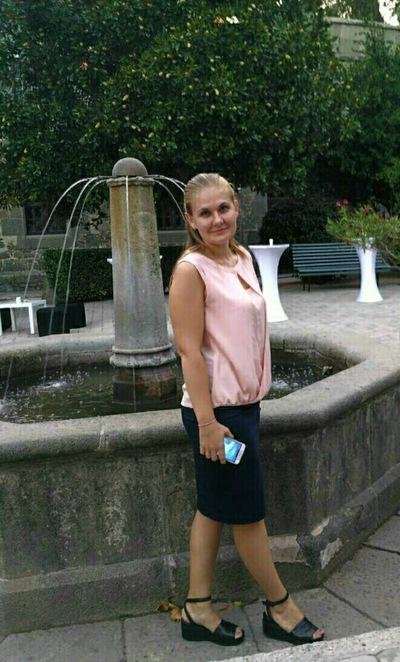 Марина Шмарёва