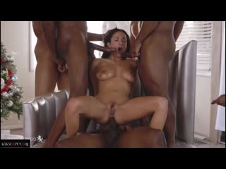 Anissa kate [ orgies &  negros / ass , cum on face , bukkake , riding dick , cumshot in mouth , curly , new year]