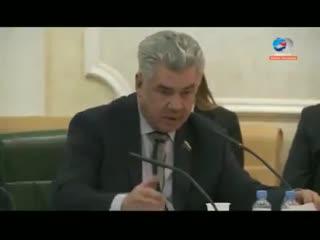 Сенатор Кировской области попросил вернуть в школы начальную военную подготовку