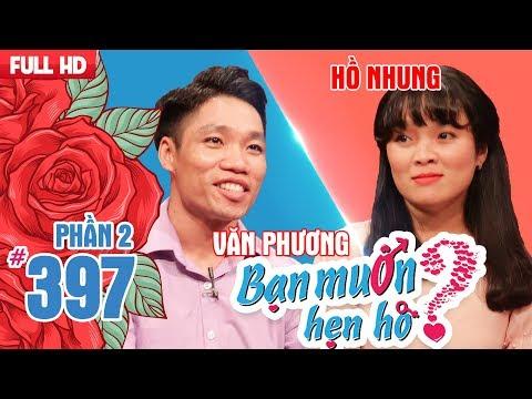 Thầy giáo tin học quyết 'lập trình lại trái tim' khi vừa gặp bạn gái| Văn Phương-Hồ Nhung | BMHH 397