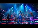 Один В Один Шоу 31 03 13 Тимур Родригез - Джеймс Браун!