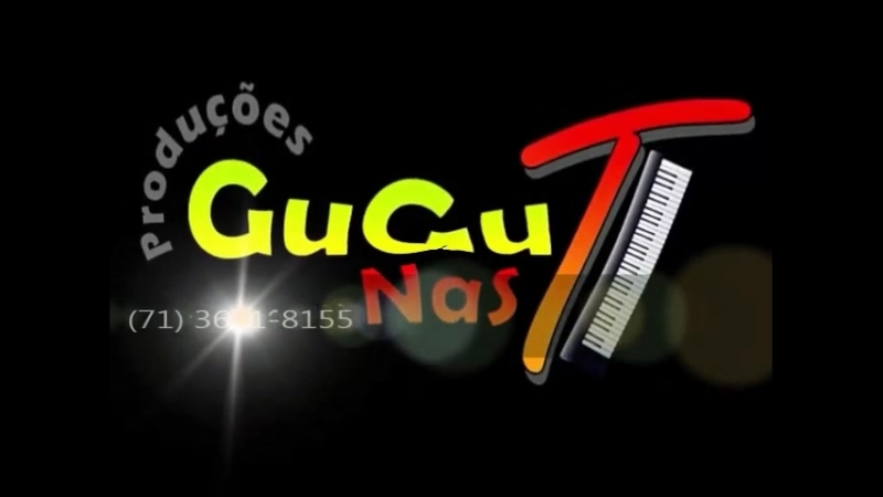 GuGu NaS TeCLaS - LOGO