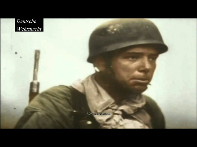 Die Befreiung Mussolinis durch deutsche Fallschirmjäger Unternehmen Eiche