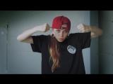 LINA A.G. | HIP-HOP FREESTYLE | PARADOX CREW
