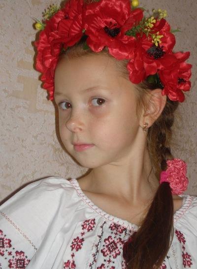 Софія Младіна, 25 мая , Винница, id184732179