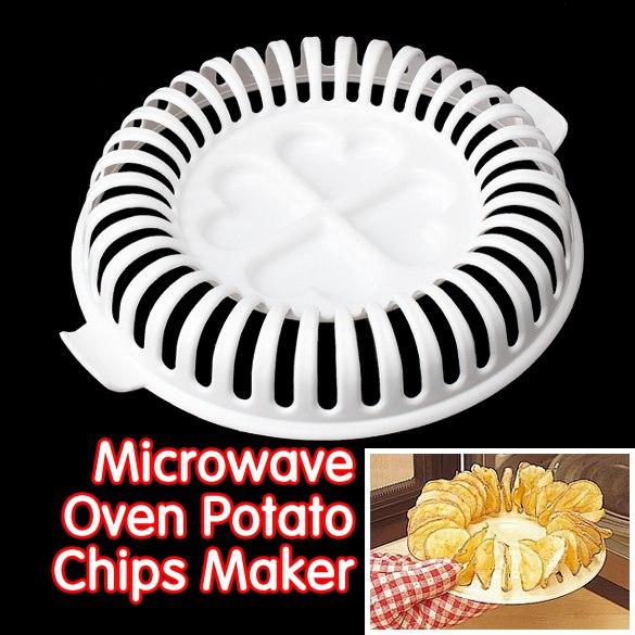 Для приготовления чипсов в микроволновке 209