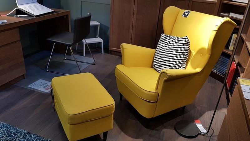 ИКЕА. IKEA. Новинки августа 2018 🌻/ МЕБЕЛЬ СТОЛЫ, СТУЛЬЯ📚УМНЫЕ ПОКУПКИ