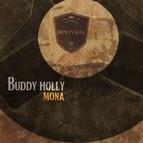 Buddy Holly альбом Mona
