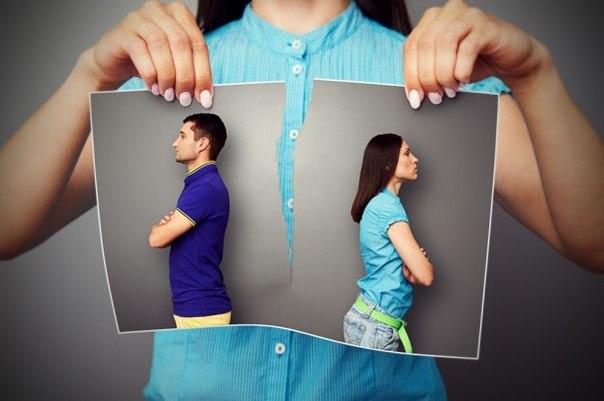 20 вещей, убивающих нормальные здоровые отношения: А вы, сталкивались ли вы с чем-то из этого списка?