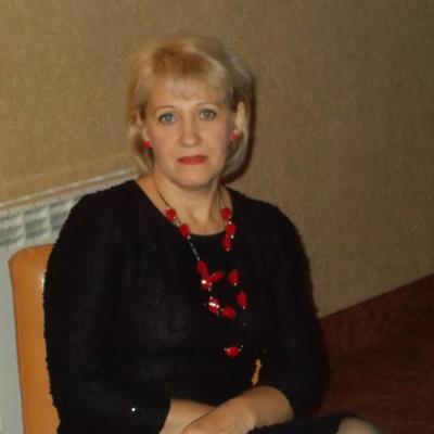 Светлана Урядова
