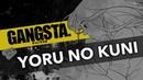 [NanoKarrin] Gangsta ED - Yoru no Kuni『POLISH』