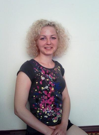 Маша Карпюк, 1 февраля 1989, Ровно, id211891529