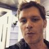 "Joseph Morgan on Instagram: ""Me vs Michael Halloween"""