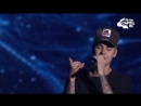 Justin Bieber - Love Yourself (Live at The Jingle Bell Ball 2015)