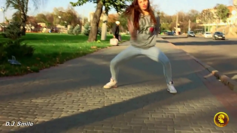 Клубняк - The Best Dance 2016 - HD.