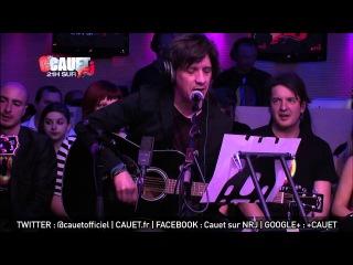 Indochine - College boy - Live - C'Cauet sur NRJ