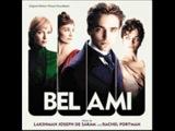 Bel Ami. Musica Rachel Portman, Lakshman Joseph De Saram