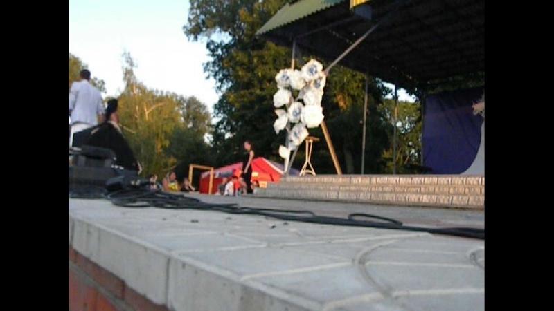 Красуня Гадяча 18.08.18 - 5