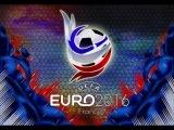 Jin Harryson Украина - Испания и жеребьевка Евро 2016