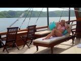 Мария Гамаюн - Орёл и Решка. Морской сезон. Флорес (2018) HD 1080p Голая? Секси!