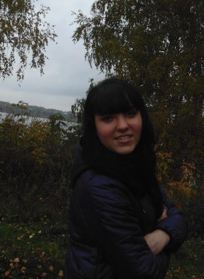 Надя Малкова, 21 апреля 1995, Кинешма, id141948723