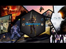 Live MHW PC Events Dual Blades vs MHW Event Quests Shyam Chathuranga