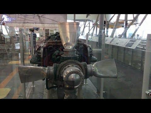 Sabre VII Engine