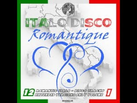 ITALO DISCO LO MAS NUEVO 2019!! AMORE MIO!!