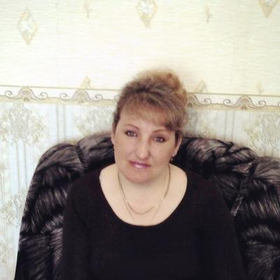 Елена Кузьмина, Красноярск, id183385310