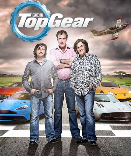 Топ гир top gear 21 сезон 3 серия смотреть