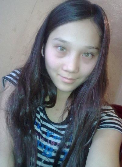 Akmaral Amangeldi, 6 мая 1996, Нерчинск, id211230665