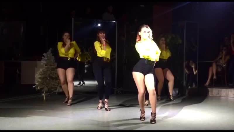 Grand School Party | Ladies Touch Belgorod | NEED YOU