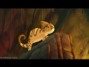 The Lion Guard S02E20 Undercover Kinyonga фрагмент