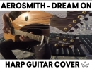 Jamie Dupuis Dream On Cover by Aerosmith