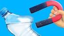 19 крутых экспериментов в домашних условиях