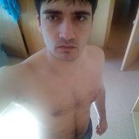 Анкета Павел Луканин