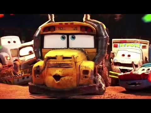 Cars 3 NEW TRAILER Champion Disney Animted Movie 2017 HD