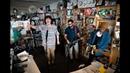 Hobo Johnson and The Lovemakers: NPR Music Tiny Desk Concert