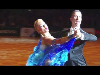 Bjorn Bitsch & Ashli Williamson | Tango | 2015 GrandSlam STD Stuttgart