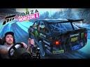 Лучшая тачка Кена Блока - Forza Horizon 4