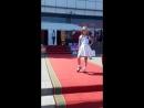 Универмаг Гомель.Доченька рекламирует белорусские бренды одежды,повседневная,спорт,школьная форма