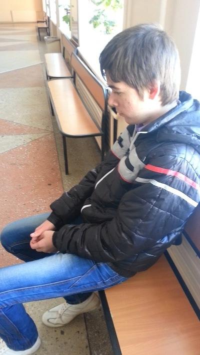 Элмар Пакиев, 31 октября , Нефтекамск, id67949025