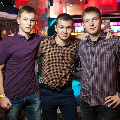 Фарит Гайнутдинов, 10 ноября , Казань, id56822870