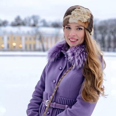 Victoria Akatyeva-Kostyleva
