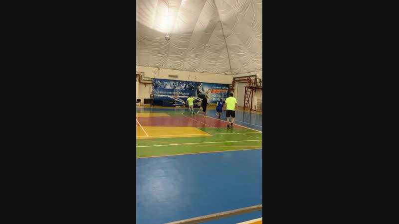Футбол / Тверь !